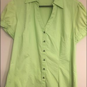 Tops - Ladies blouse